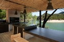 Dekton Beach Kitchen