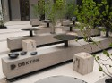 dekton indoor/outdoor material