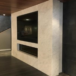 Marble Entertainment Center