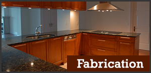 Kitchen Counter - Home Remodeling